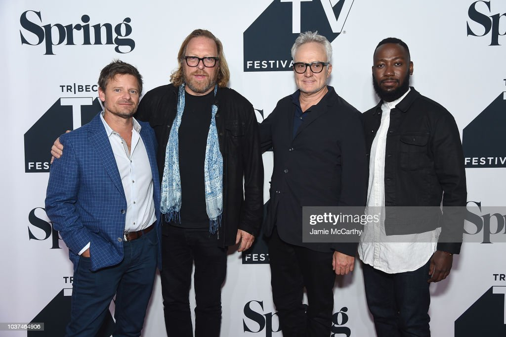 """Valley Of The Boom"" Premiere - 2018 Tribeca TV Festival"