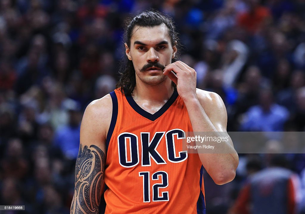 Oklahoma City Thunder v Toronto Raptors