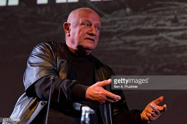Steven Berkoff introduces the film that inspired him 'The Hidden Fortress' as part of the BFI Screen Epiphanies series in partnership with American...