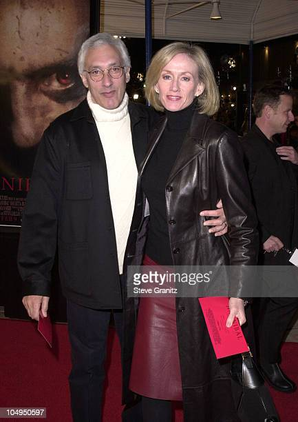 Steven Bochco during Hannibal Premiere at Mann Village Theater in Westwood California United States