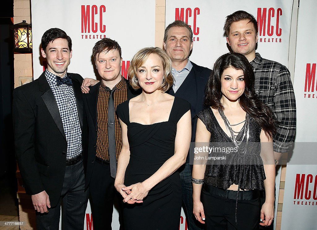 """Hand Of God"" Off-Broadway Opening Night - After Party"