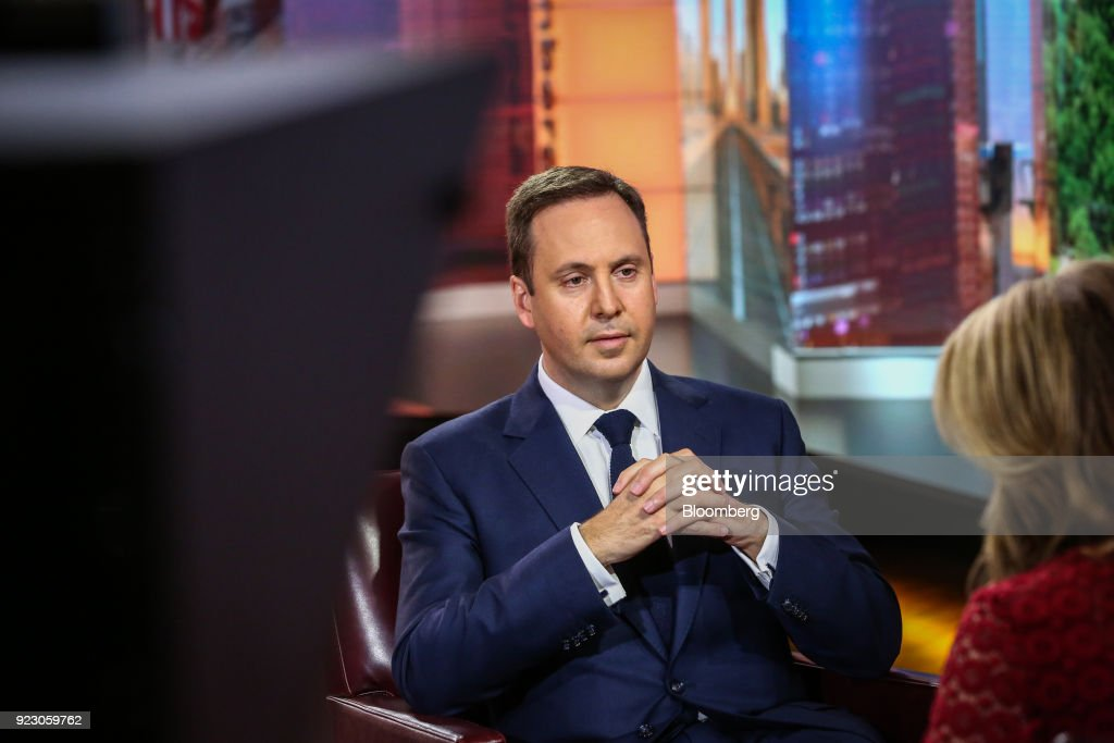 Australian Trade And Investment Minister Steven Ciobo Interview