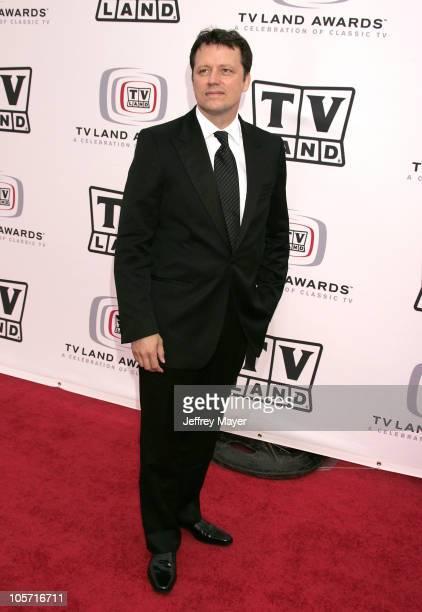 Steven Culp during 3rd Annual TV Land Awards Arrivals at Barker Hangar in Santa Monica California United States
