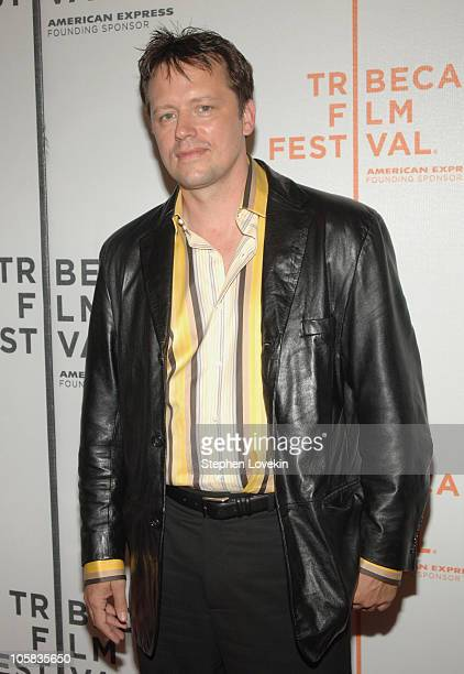 Steven Culp during 4th Annual Tribeca Film Festival 'The Sisters' Premiere at Stuyvesant High School in New York City New York United States