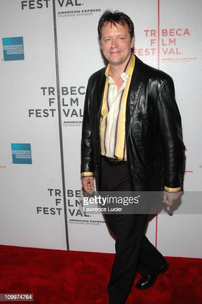 Steven Culp during 4th Annual Tribeca Film Festival The Sisters Premiere at Stuyvesant High School in New York NY United States
