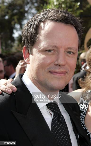 Steven Culp during 57th Annual Primetime Emmy Awards Red Carpet at The Shrine in Los Angeles California United States