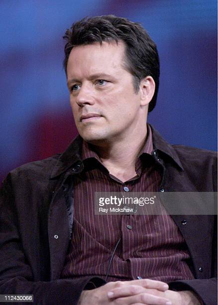 Steven Culp during ABC 2005 Winter Press Tour 'Desperate Housewives' at Universal Hilton in Universal City California United States