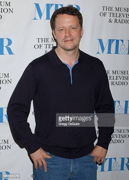 Steven Culp during The Museum of Television Radio Presents The 22nd Annual William S Paley Television Festival 'Desperate Housewives' at Director's...