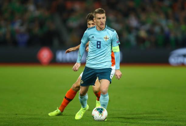 Netherlands v Northern Ireland - UEFA Euro 2020 Qualifier