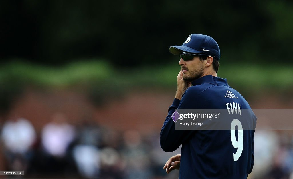 Somerset v Middlesex - Royal London One-Day Cup : News Photo