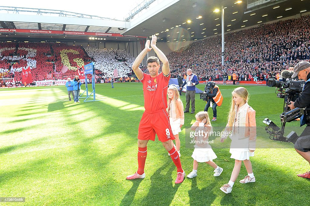 Liverpool v Crystal Palace - Premier League : ニュース写真
