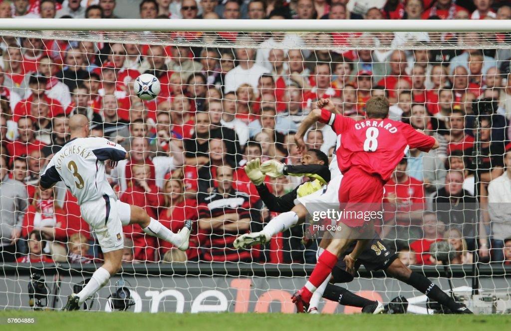 FA Cup Final:  Liverpool v West Ham United : News Photo