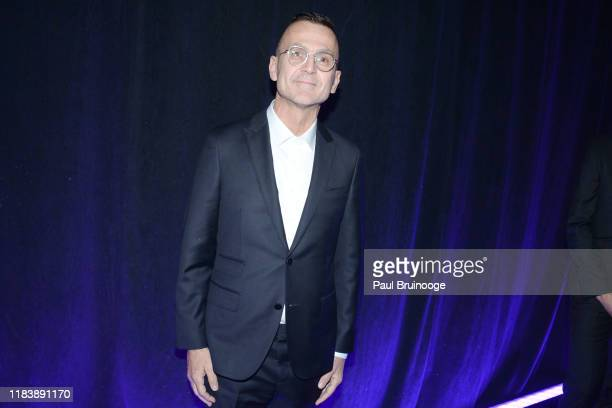 Steven Kolb attends 22nd Annual Collaborating For A Cure Gala Benefiting The Samuel Waxman Cancer Research Foundation on November 21 2019 at Cipriani...