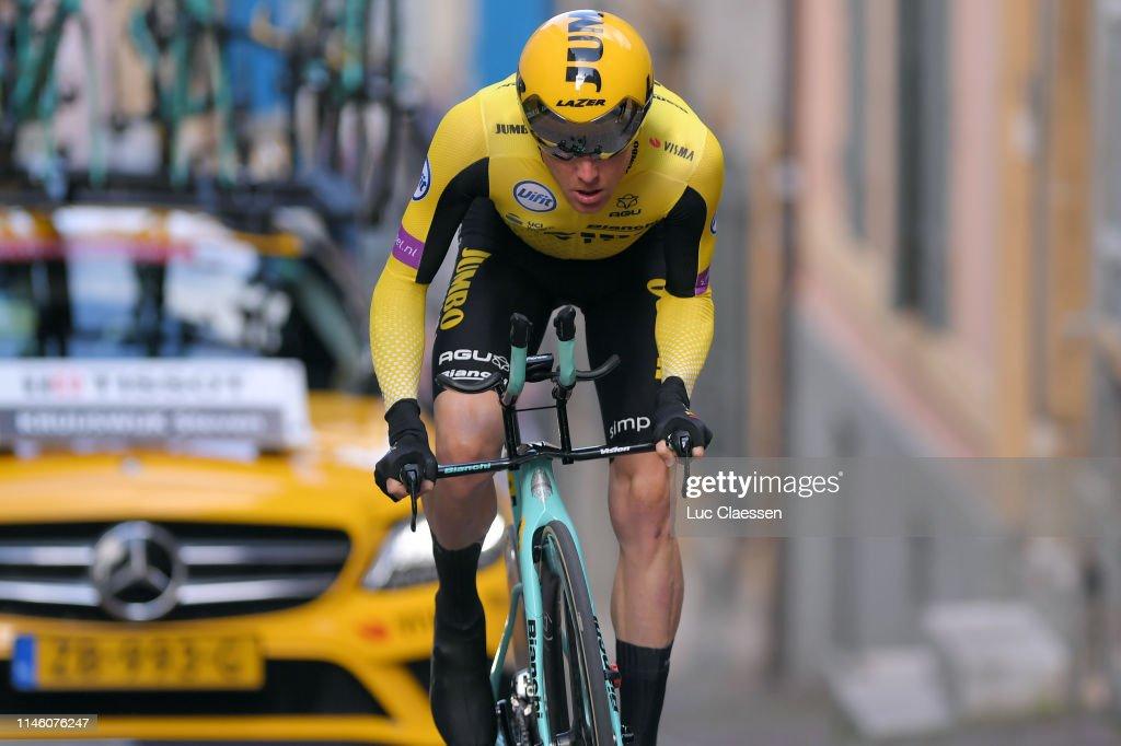73rd Tour de Romandie 2019 - Prologue : ニュース写真