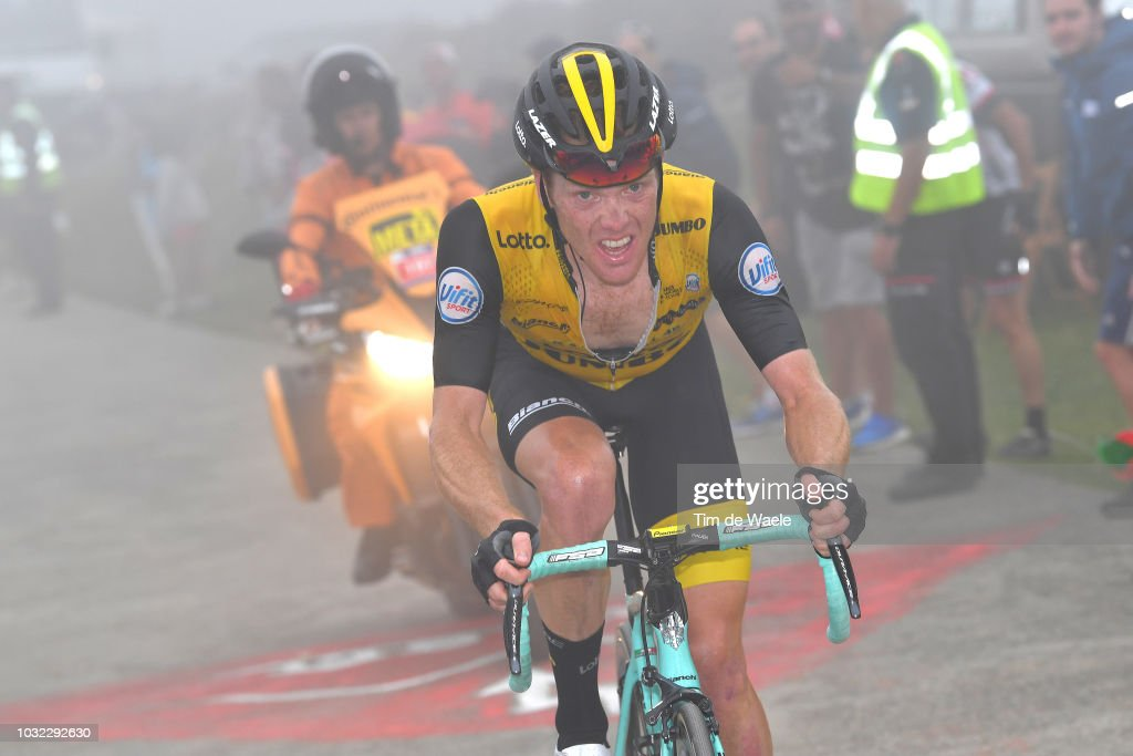 Cycling: 73rd Tour of Spain 2018 / Stage 17 : ニュース写真