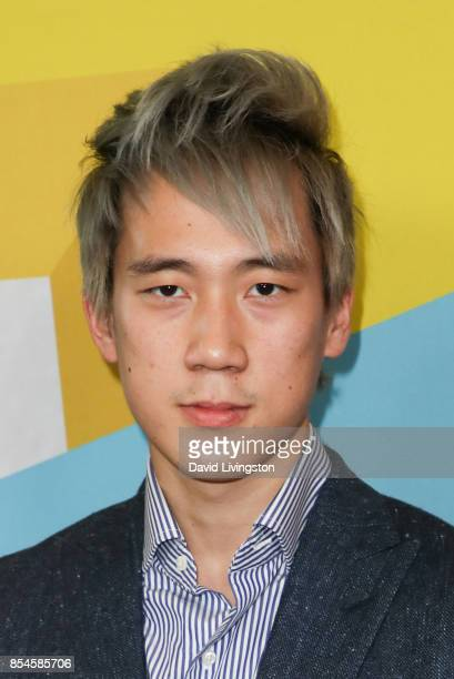 Steven Lim attends the 7th Annual 2017 Streamy Awards at The Beverly Hilton Hotel on September 26 2017 in Beverly Hills California