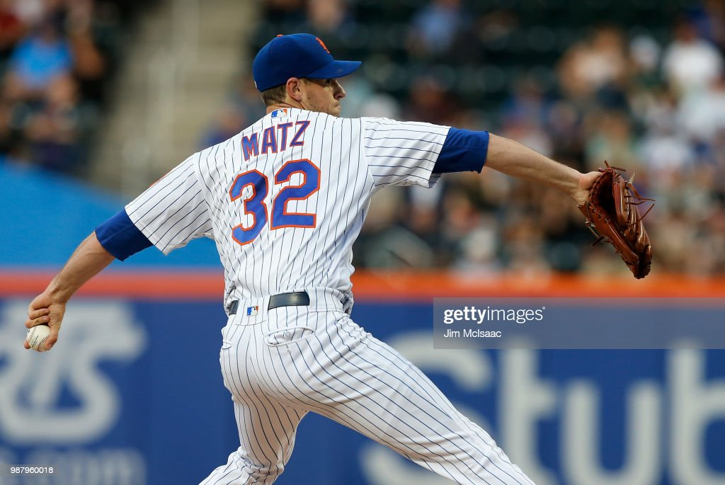 Pittsburgh Pirates v New York Mets : News Photo