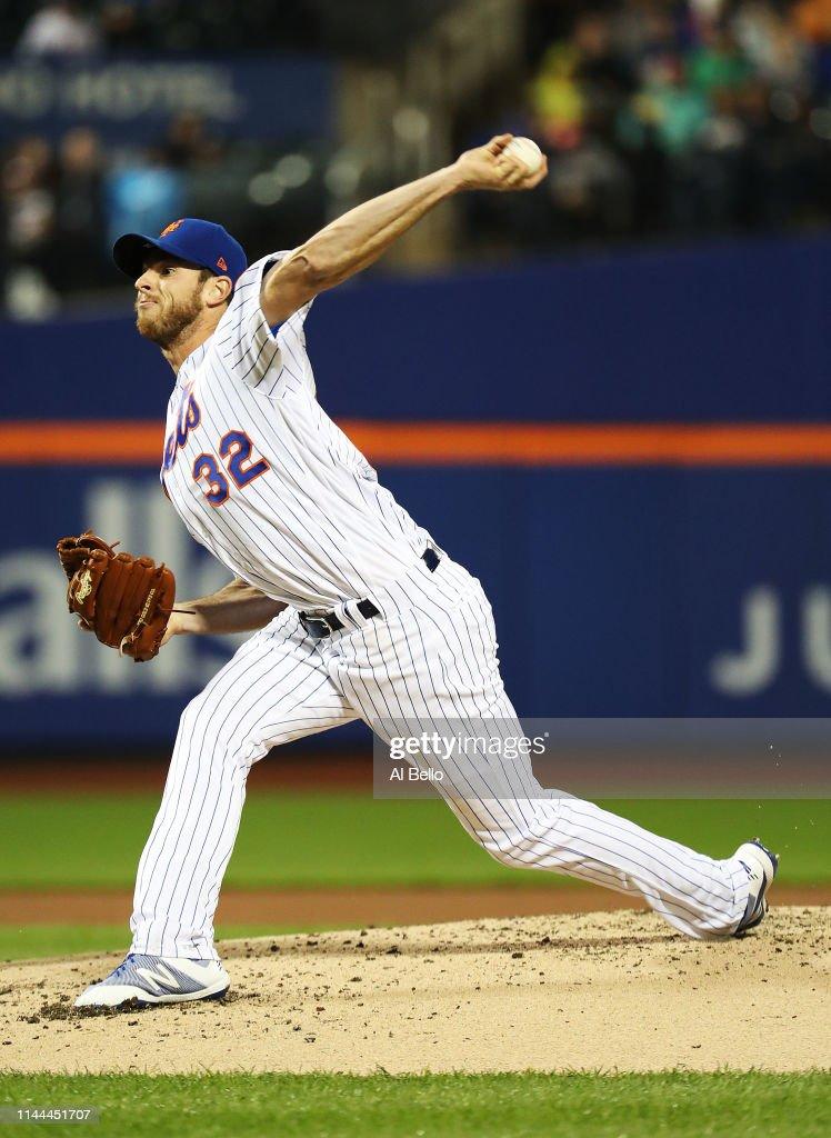 NY: Philadelphia Phillies v New York Mets