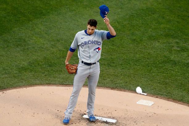 NY: Toronto Blue Jays v New York Mets