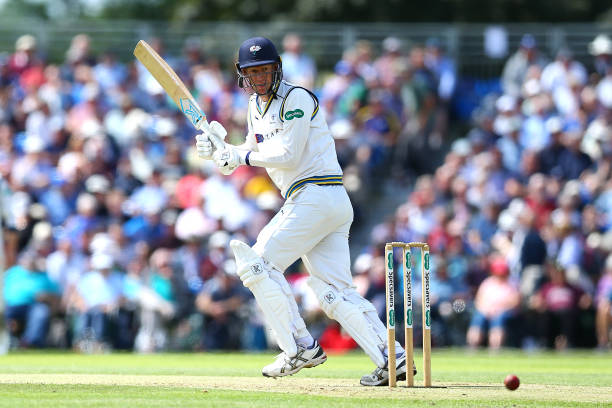 GBR: Yorkshire v Warwickshire - Specsavers County Championship