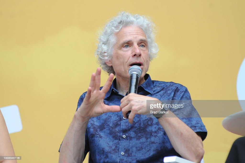 OZY FEST 2018 Presented By OZY.com - Day 1 : News Photo