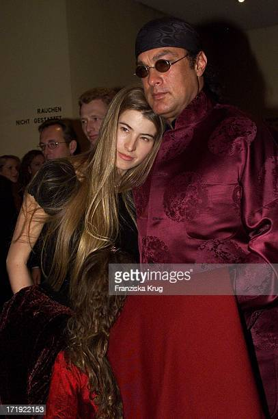 60 top steven seagal wife pictures photos images - Dominic seagal ...