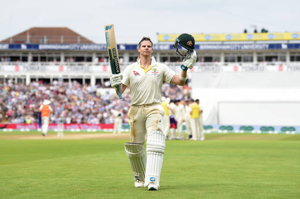 GBR: England v Australia - 1st Specsavers Ashes Test: Day Four