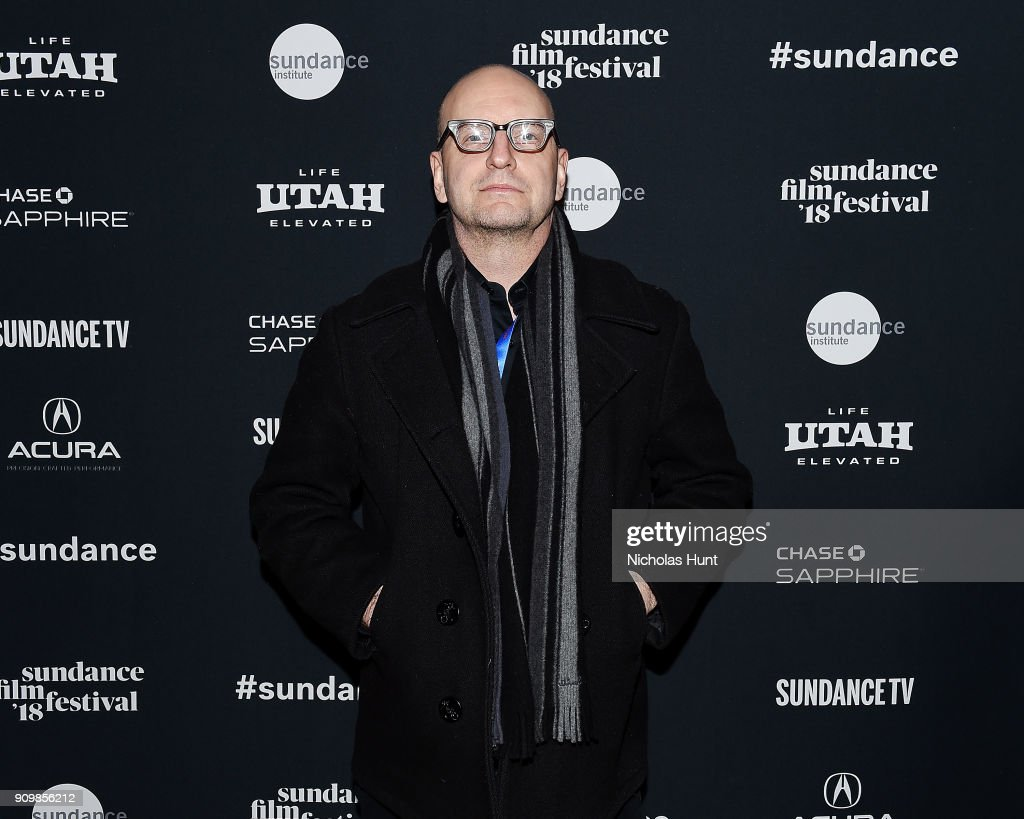 2018 Sundance Film Festival - The Future Of Indie TV - Panel