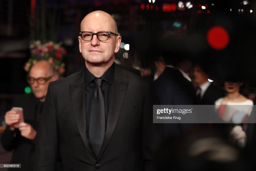 'Unsane' Premiere - 68th Berlinale International Film Festival : News Photo
