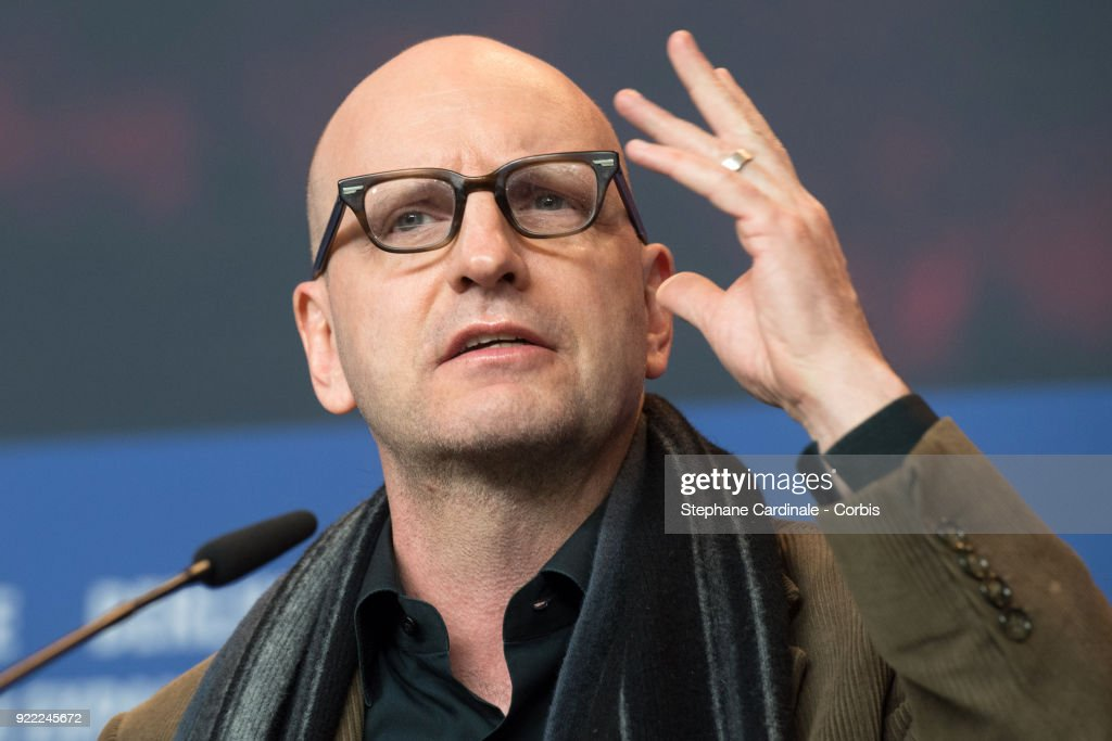 'Unsane' Press Conference - 68th Berlinale International Film Festival : News Photo