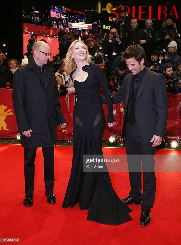 "The 57th Annual Berlinale International Film Festival - ""The Good German"""