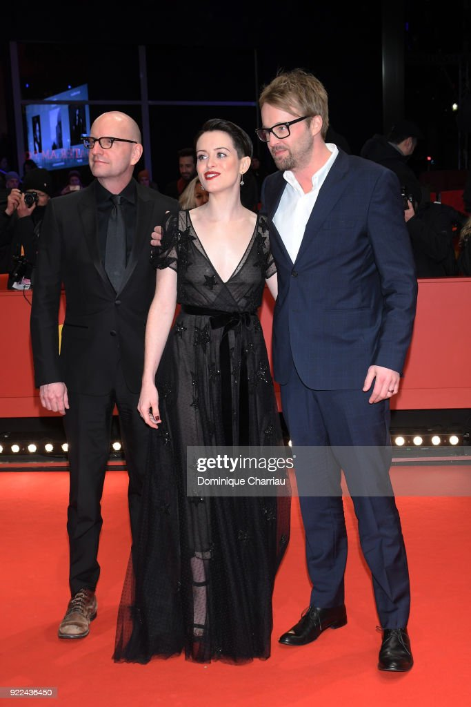 'Unsane' Premiere - 68th Berlinale International Film Festival : Nachrichtenfoto