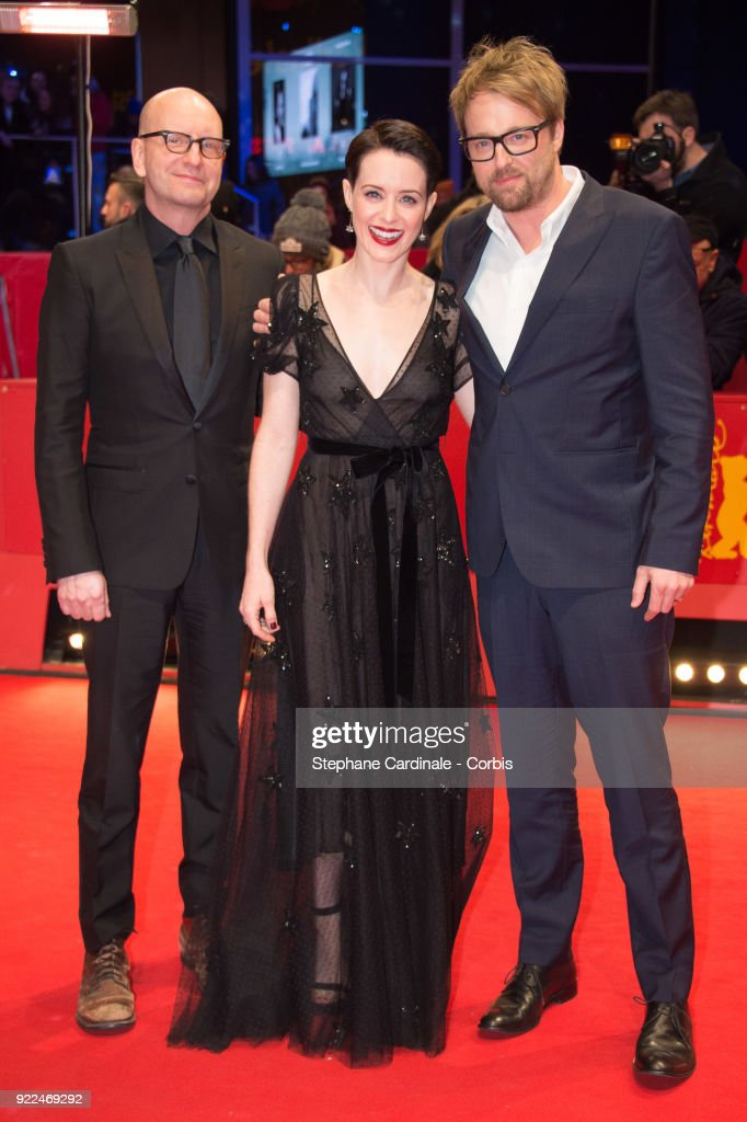 'Unsane' Premiere - 68th Berlinale International Film Festival : ニュース写真