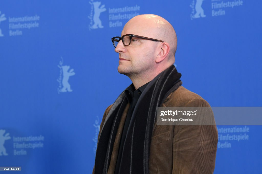 'Unsane' Photo Call - 68th Berlinale International Film Festival : News Photo