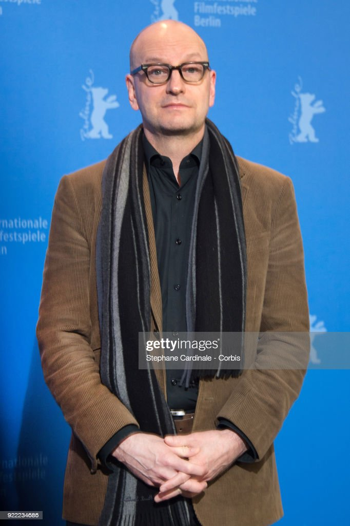 'Unsane' Photo Call - 68th Berlinale International Film Festival : Nachrichtenfoto