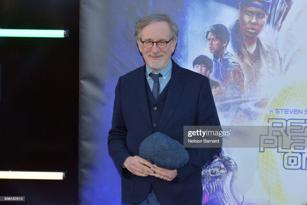 "Premiere Of Warner Bros. Pictures' ""Ready Player One"" - Arrivals"
