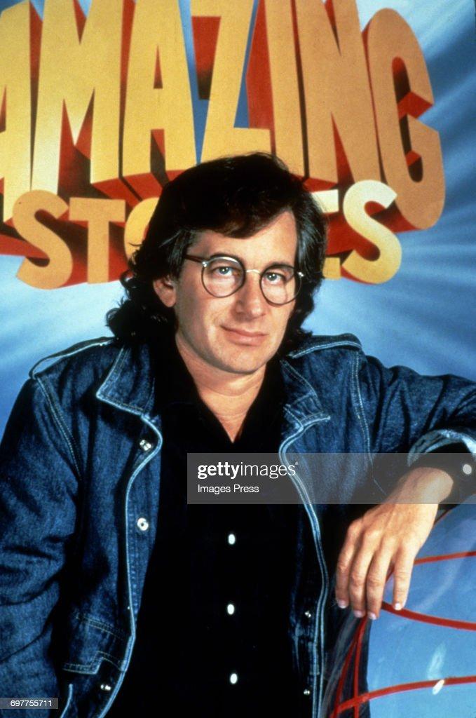 Steven Spielberg... : News Photo