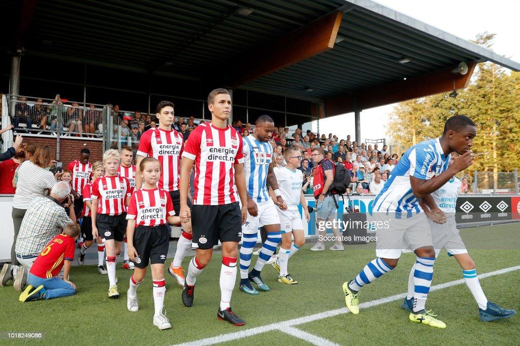 Jong PSV v FC Eindhoven - Eerste Divisie