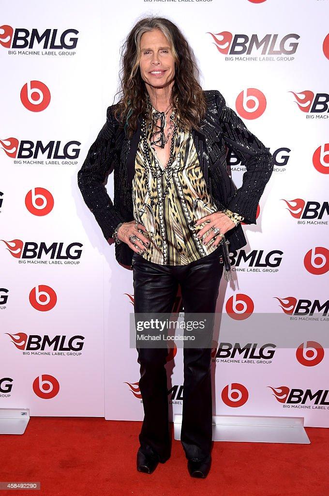 Big Machine Label Group Celebrates The 48th Annual CMA Awards in Nashville - Arrivals