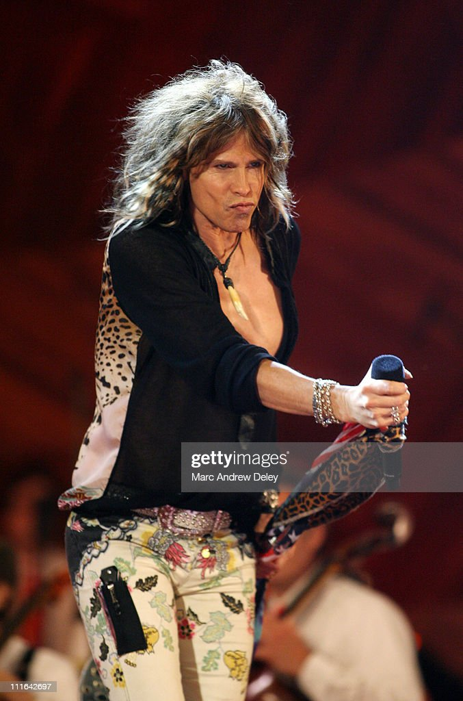 Boston POPS Fireworks Spectular Featuring Steven Tyler and Joe Perry of