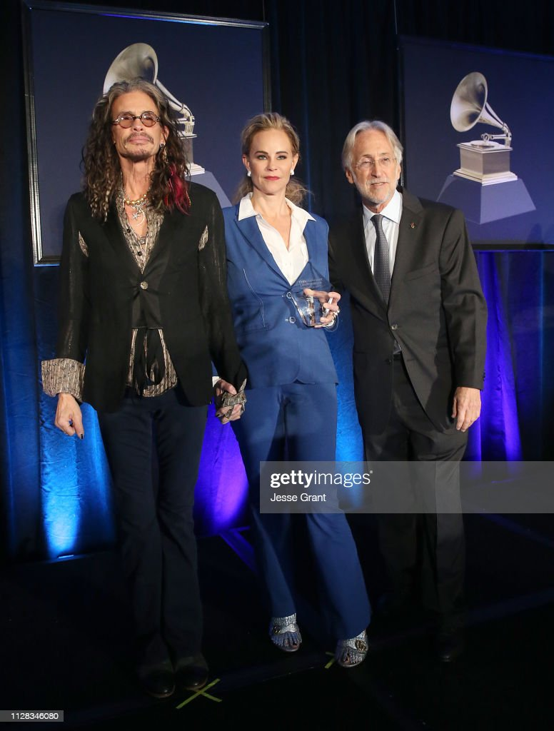 CA: 61st Annual GRAMMY Awards - Entertainment Law Initiative