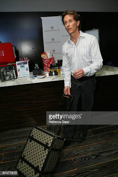 Steven Weber at Backstage Creations Celebrity Retreat at Haven360 at Andaz Hotel on March 5 2010 in West Hollywood California