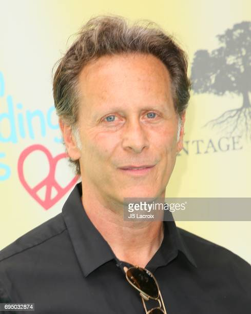 Steven Weber attends the Children Mending Hearts 9th Annual Empathy Rocks Fundraiser on June 11 2017 in Beverly Hills California