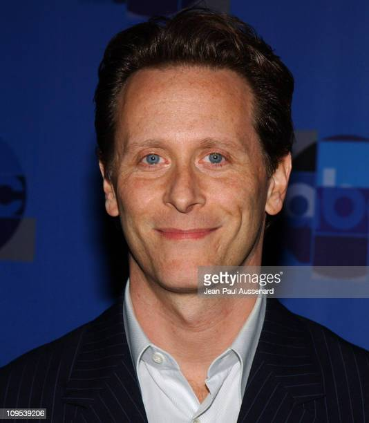 Steven Weber during ABC AllStar Party at Astra West in West Hollywood California United States