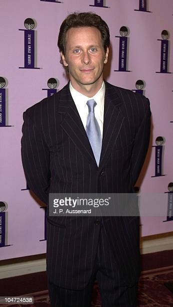 Steven Weber during First Annual Jewish Image Awards at Beverly Hilton in Beverly Hills California United States