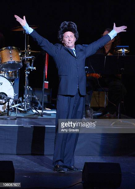 Steven Weber during WeSparkle Night Take V to Benefit the WeSpark Cancer Support Center Show at Alex Theatre in Glendale California United States