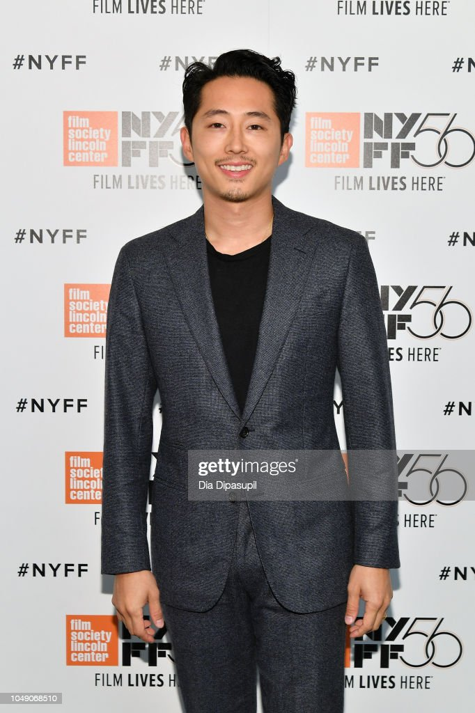 56th New York Film Festival - 'Burning' : News Photo