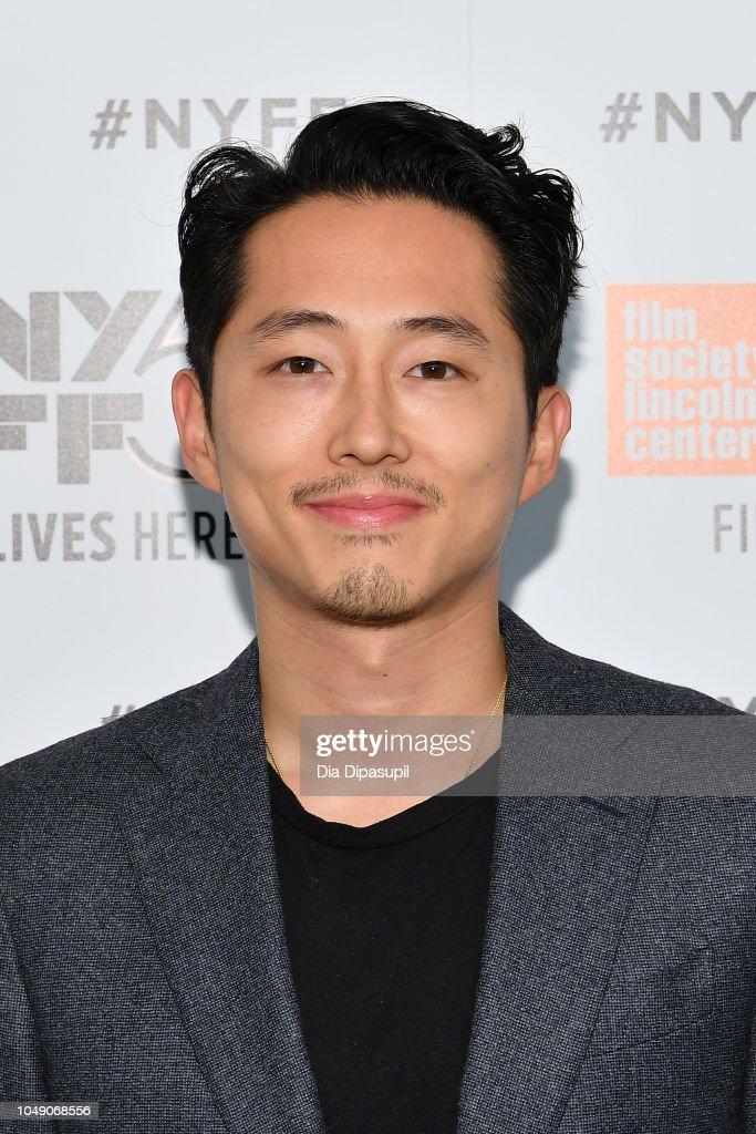 "56th New York Film Festival - ""Burning"" : News Photo"