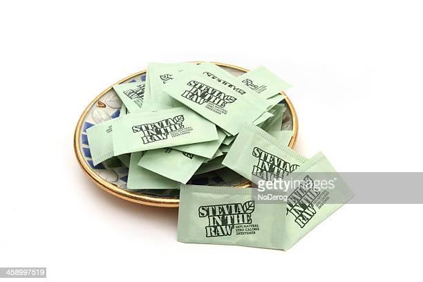 Stevia の生
