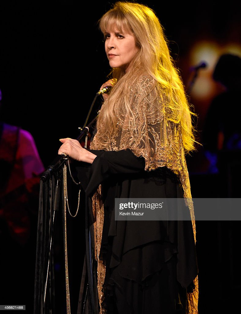 "Fleetwood Mac ""On With The Show"" Tour - New York City"